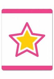 Wristband Star Logo