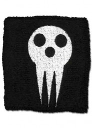 Armband/Schweißband Shinigami Sama Skull