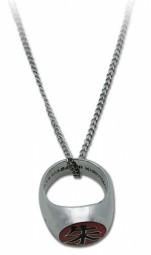 Kette Itachis Ring