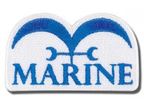 Patch - Marine Emblem