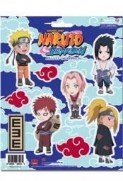 Naruto Shippuden: Magnet Set