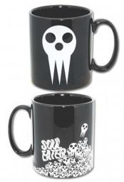 Soul Eater: Shinigami Sama Skull Tasse