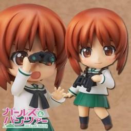 Girls und Panzer: Miho Nishizumi - Nendoroid
