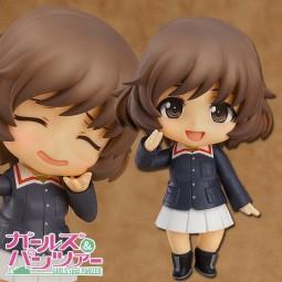 Girls und Panzer: Yukari Akiyama - Nendoroid