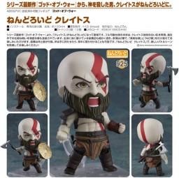 God of War: Kratos - Nendoroid