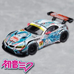Vocaloid 2: GSR Miku Hatsune BMW 2012 Season Opening ver. 1/32 ABS Model