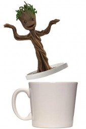 Guardians of the Galaxy: Tasse Baby Dancing Groot
