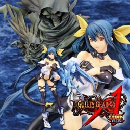 Guilty Gear XX ACore: Dizzy 1/8 Scale PVC Statue