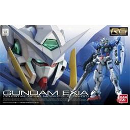 Gundam - RG GN-001 Gundam Exia 1/144