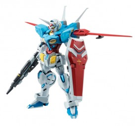 Gundam Reconguista in G: Robot Damashii MS G-Self Actionfigur