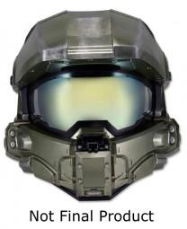 Halo - Replik Master Chief Helm Modular Motorcyle Helmet