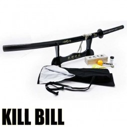 Kill Bill Replika 1:1 Hattori Hanzo Schwert