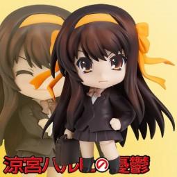 Suzumiya Haruhi: Nendoroid Haruhi Disappearance ver.