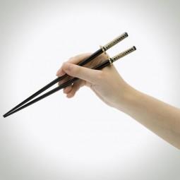Japanese Sword Chopsticks: Date Masamune