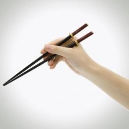 Japanese Sword Chopsticks: Maeda Keiji