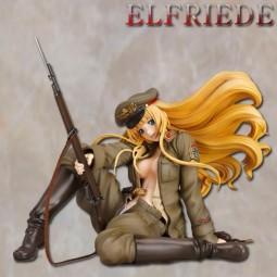 Elfriede 1/7 Scale PVC Statue