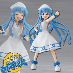 Shinryaku! Ika Musume: Ika Musume - Figma