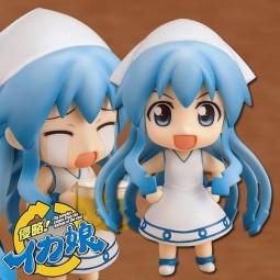 Shinryaku! Ika Musume: Ika Musume - Nendoroid