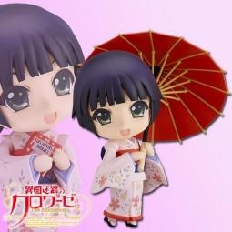 Ikoku Meiro no Croisée: Yune - Nendoroid