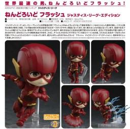 Justice League: Nendoroid Flash