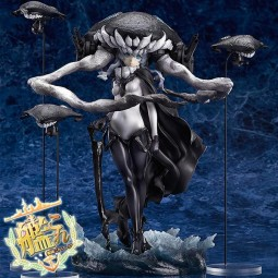 Kantai Collection: Aircraft Carrier Wo-Class 1/8 Scale PVC Statue