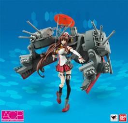 Kantai Collection: Armor Girls Projekt Yamato non Scale Actionfigur