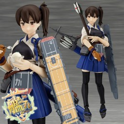 Kantai Collection: Kaga - Figma