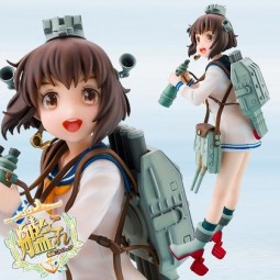 Kantai Collection: Kankore Yukikaze 1/7 Scale PVC Statue
