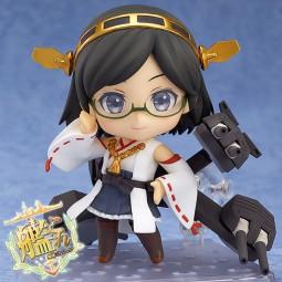 Kantai Collection: Kirishima - Nendoroid