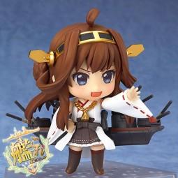 Kantai Collection: Kongou - Nendoroid