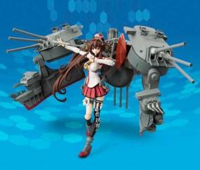 Kantai Collection: Armor Girls Projekt Yamatokai non Scale Actionfigur