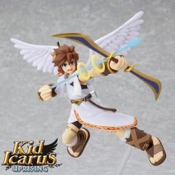 Kid Icarus Uprising: Pit - Figma
