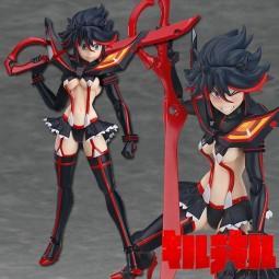 Kill la Kill: Ryuko Matoi - Figma