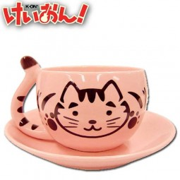 K-ON!: Azunyan Tasse