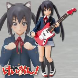 K-ON!: Azusa Nakano School Uniform ver. - Figma