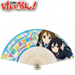 K-On!!: Japanischer Fächer: Yui & Azusa