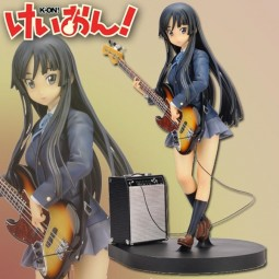 K-ON!: Mio Akiyama 1/6 Scale PVC Statue