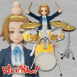 K-ON!: Ritsu Tainaka School Uniform ver. - Figma