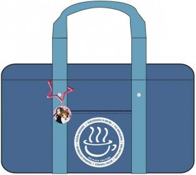 K-ON!: School Bag