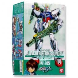 Gundam Seed - Launcher Strike Gundam 1/100