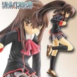 Little Busters: Rin Natsume 1/8 Scale PVC Statue