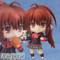 Little Busters!: Rin Natsume - Nendoroid