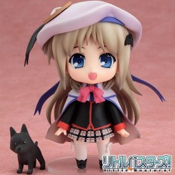 Little Busters: Nendoroid Kudryavka Noumi - Winter Clothes ver.