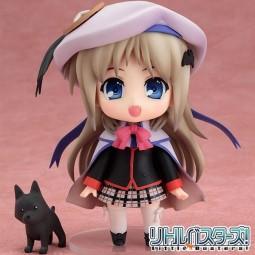 Little Busters: Nendoroid Kudryavka Noumi - Winter Clothes ver.