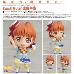 Love Live Sunshine!!: Chika Takami - Nendoroid