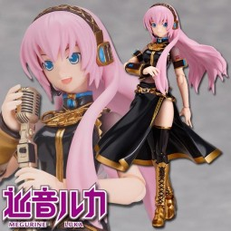 Vocaloid: Luka Megurine Character Vocal Series 03 - Figma