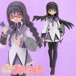 Puella Magi Madoka Magica: Homura Akemi - Figma