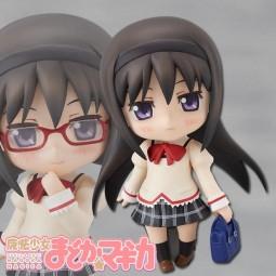 Puella Magi Madoka Magica: Nendoroid Homura Akemi School Uniform Ver.