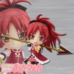 Puella Magi Madoka Magica: Nendoroid Kyouko Sakura