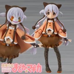 Puella Magi Madoka Magica: Nagisa Momoe - Figma